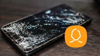 Broken Android Data Recovery Recover Contacts from Broken Galaxy S4