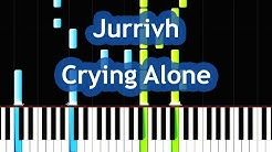 Download Crying Alone - (Free) Sad & Emotional Piano Song