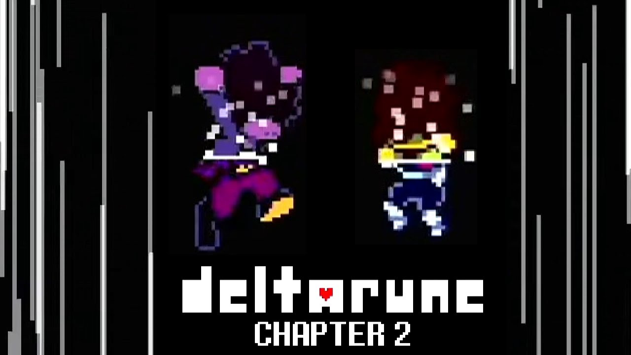 Will Deltarune Chapter 2 be free?