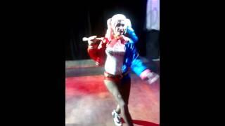 Zane Zena Beat That Bitch with a Bat
