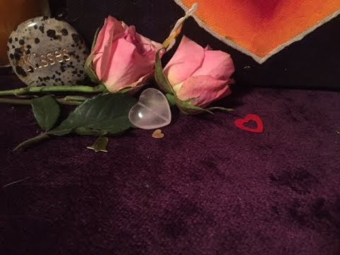 CANCER Valentine's Day 2018 Pt.1 *Clearing energy, keep the love going! A Valentines Retreat!*