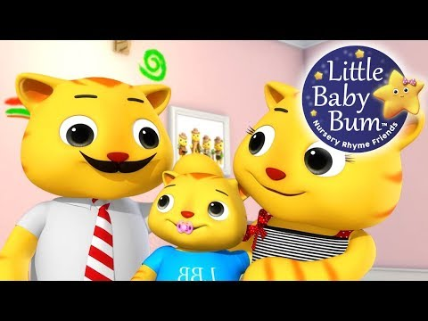 Nursery Rhymes | *Volume-9b* | Live Compilation from Little Baby Bum! | Live Stream!
