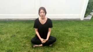 박신혜 ALS 아이스 버킷 챌린지 캠페인 (Park Shin Hye ALS Ice Bucket Challenge)