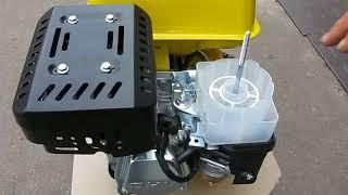 Бензиновый двигатель КЕНТАВР ДВЗ 210БШЛ, Бензиновые двигатели КЕНТАВР ДВС 210БШЛ(, 2017-09-19T18:14:36.000Z)