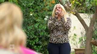 ישראל X Factor - עונה 2 פרק 13: הביצוע של מזלי