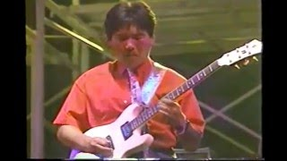 formed in 1977 by Ko Shimizu , Kazuhiko Iwami , Kenji Nakamura , Ri...