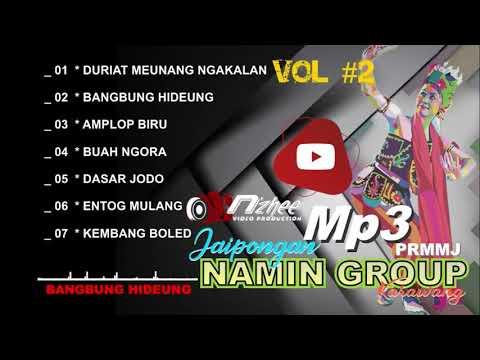 MP3 JAIPONGAN PRMMJ NAMIN GROUP KARAWANG VOL 2