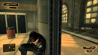 Deus Ex: Human Revolution (PC), Part 007: Let