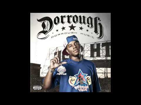 06 NEVER CHANGED - DORROUGH (FROM THE ALBUM