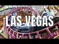 AWESOME ROLLER COASTERS & RIDES IN LAS VEGAS | Things To Do in Las Vegas