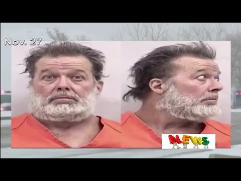 Court documents in Planned Parenthood shooting investigation