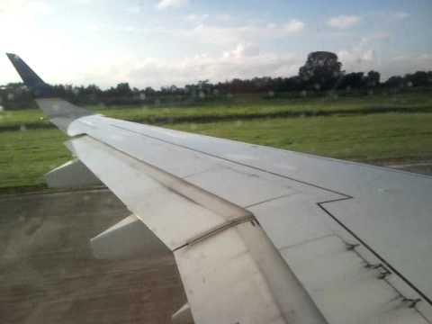 Vuelo Honduras - Panamá (Copa Airline)