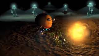 Pikmin The Hard Knock Life