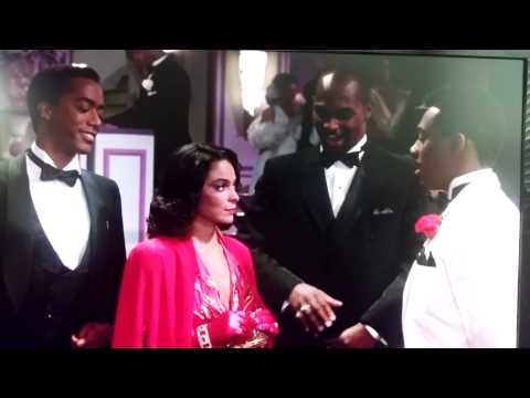 Tommy and Mr. Quick - Harlem Nights