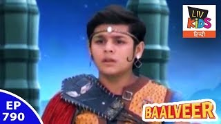 Baal Veer - बालवीर - Episode 790 - The Pari(s) Destroy Baalveer