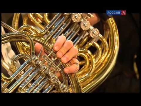 Морис Равель. Испанская рапсодия для оркестра. ГСО РТ, Александр Сладковский.