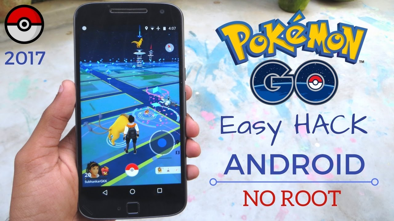 FlyGPS, GPS JoyStick, TutuApp - Working PokemonGO Gen2 Hacks