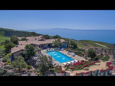 Santa Barbara Area Real Estate by Randy Solakian - Villa della Costa