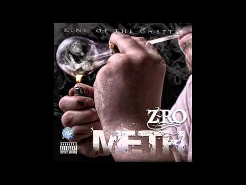 Z-Ro - Meth [Full Album]