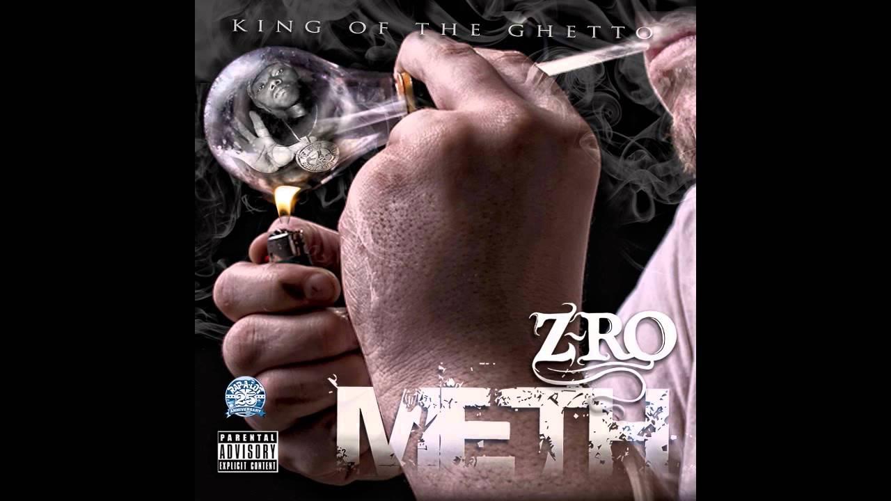 Download Z-Ro - Meth [Full Album]