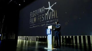 El Gouna Film Festival opens in Egypt
