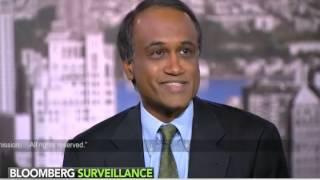 Advantage Testing founder Arun Alagappan on Bloomberg TV