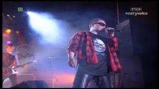 Wolny jak taczanka na stepie - T.LOVE koncert jubileuszowy - 10 lat 1993