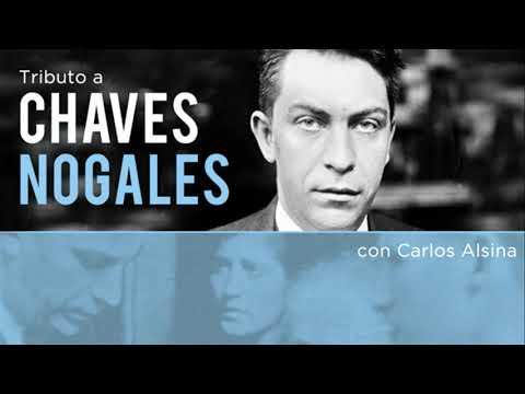 Historia de la radio: La hora de Chaves Nogales