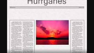 Hurriganes - Too many hours