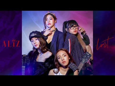 LOST - ALIZ [OFFICIAL MV] - วันที่ 30 Apr 2019