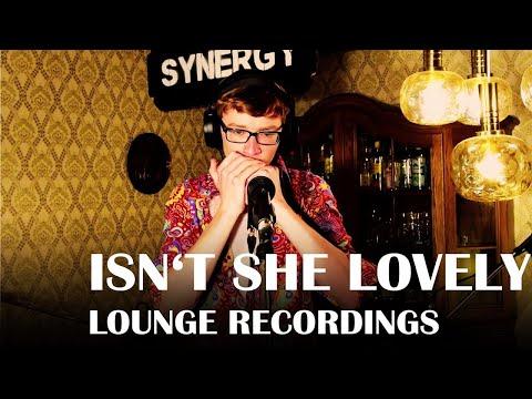 Synergy - Isn't She Lovely (Stevie Wonder Cover) [Remastered]