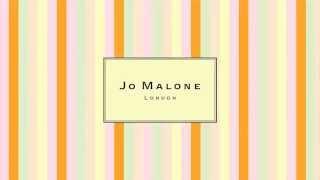 Jo_Malone Sugar&Spice koleksiyonu backstage Thumbnail