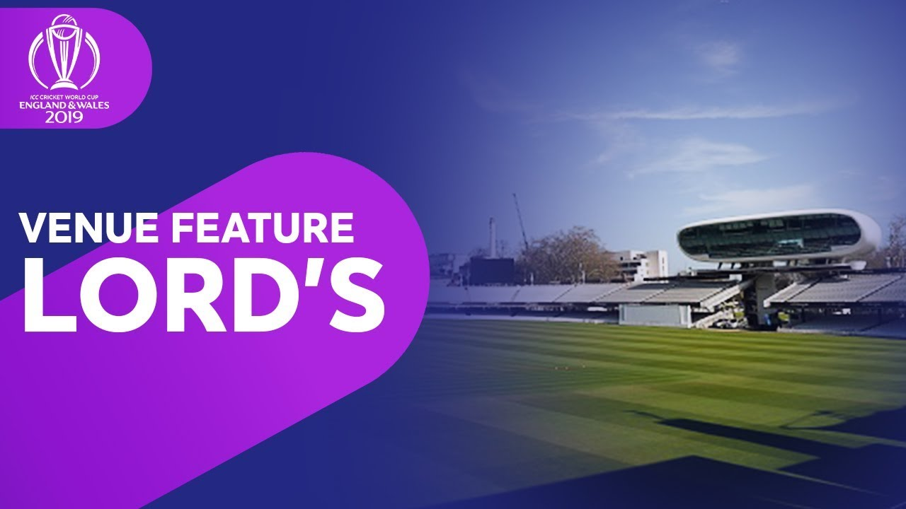 England v Australia | ICC Cricket World Cup Tickets