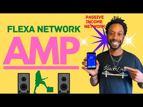 AMP With The Flexa Network Aims To Help Merchants Accept Crypto As Payment At Retail Stores
