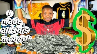 How to make money  easy Money!