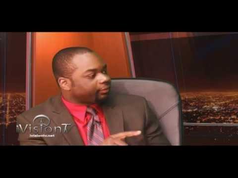 Michael Etienne   North Miami Chief of Police, Marc Elias   Michael Brown shooting