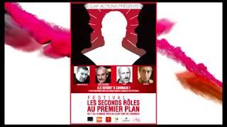 Festival des seconds rôles au premier plan 2019  -  teaser