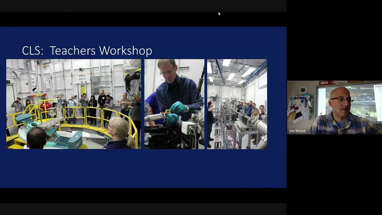 Download STEM Seminar Series: Joe Muise