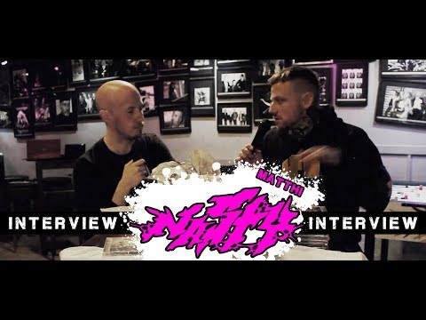 Nasty | Interview | Realigion | Bochum | Reduction | Malevolence | Wacken | ENGLISH SUBTITLE