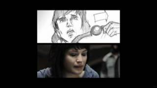 THE DISAPPEARANCE OF ALICE CREED -- DVD Storyboard Extra