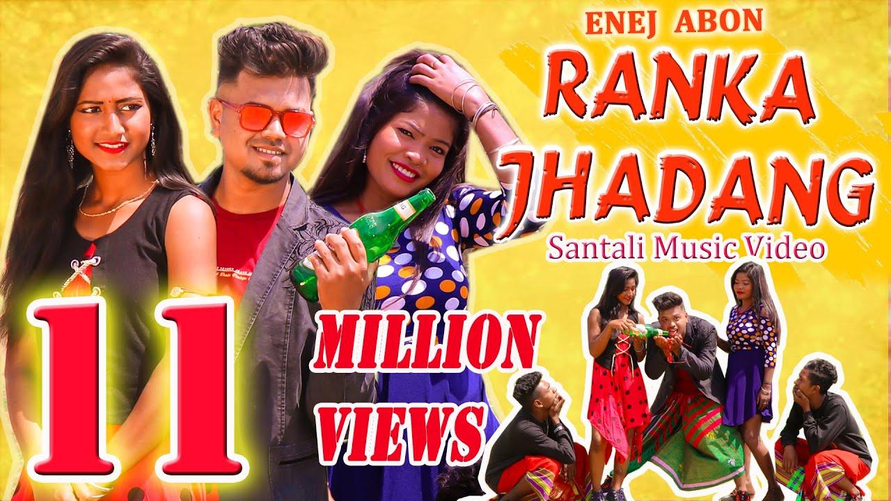 NEW SANTALI SONG 2020 | ENEJ ABON RANKA JHADANG (FULL VIDEO) | Ram Mardi |Ft. Mangal, UC