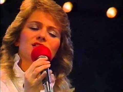 Nicole - So viele Lieder sind in mir - Tag des deutschen Schlagers - 1983
