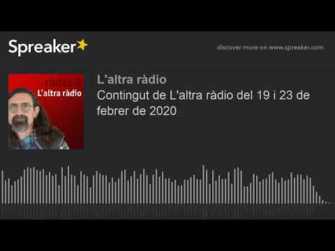 Le Frequenze di RTO l'altra radio from YouTube · Duration:  25 seconds