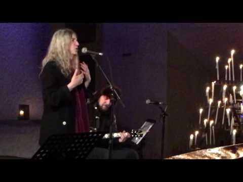 PATTI SMITH - LIVE CONCERT - CHAPELLE DE RONCHAMP - LE CORBUSIER - Festival GéNéRiQ 2017