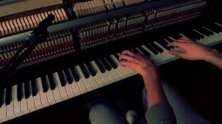 Intro/Beautiful Disaster/Ti Ho Voluto Bene Veramente (HQ Piano Cover)
