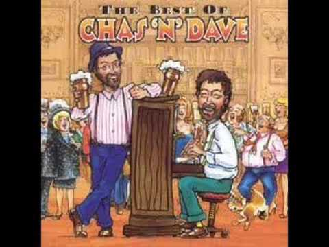 """Chas And Dave """"Ain't No Pleasing You"""""""
