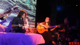World Ethnic Music Ensemble (W.E.M.E.) Live in Concert @ Blue Frog