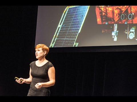 Lena Reinhard: This is bigger than us: Building a future for Open Source | JSConf EU 2014