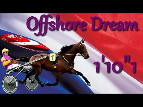 HOMMAGE A OFFSHORE DREAM