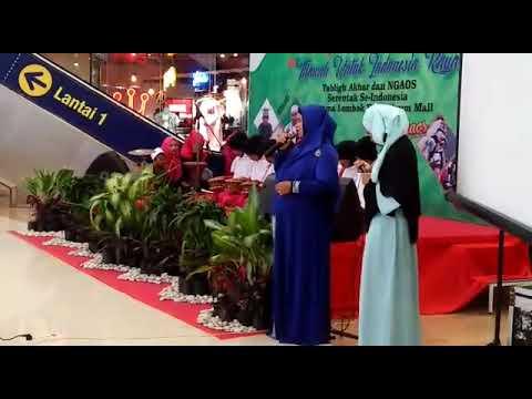 Ya Asyiqol Musthofa by Marawis MTs Nurul Islam Sekarbela